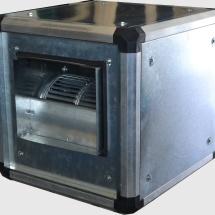 Caixa Ventilação